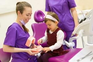 Dr. Vadász Anna gyermekfogászat, Dentoplant Fogászati Rendelő