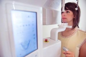 Korszerű CBCT 3D röntgen a Dentoplant Fogászati Rendelőben Szegeden