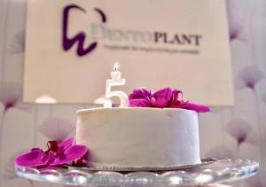 Dentoplant Fogászati rendelő 5. születésnapja Szeged
