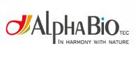 Alpha-bio-logo