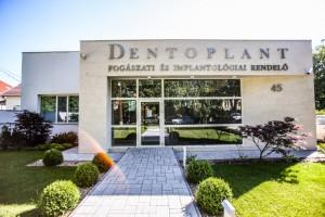 Dentoplant Fogászati és Implantológiai Rendelő Szeged