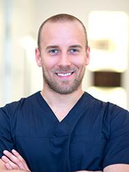 Dr Georg Lippai