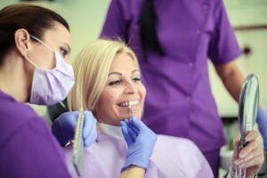 Choosing the ideal tooth colour with Dr. Kinga Maráz