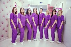 Dentoplant Dental and Implantological Team Szeged